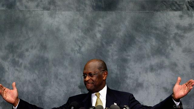 Cain raises $1.2 million