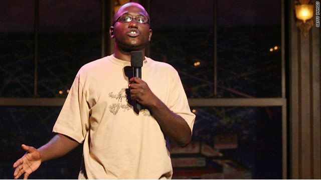 Engage: The rise of Hannibal Buress; Muslims save Jewish bagel bakery