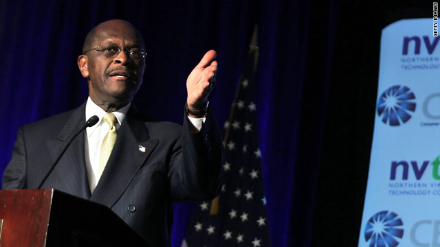 Cain campaign considers lawsuit