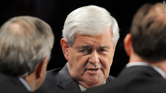 Gingrich camp's 'last word' on Freddie Mac
