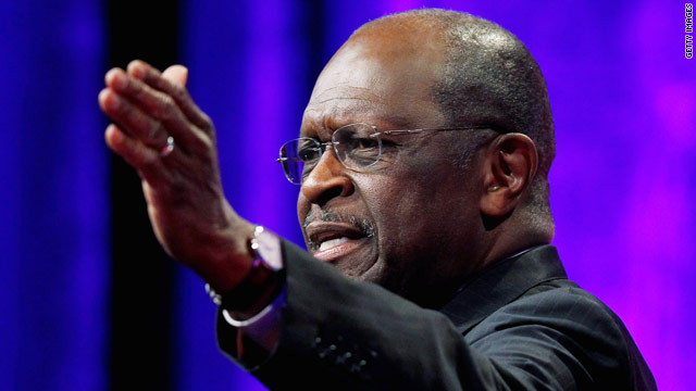 Poll: More than half of GOP primary voters not concerned about Cain allegations