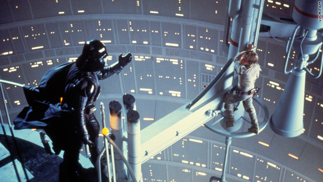That 'Empire Strikes Back' reveal still packs a punch