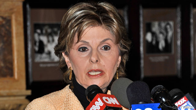 Allred and another Cain accuser to hold news conference