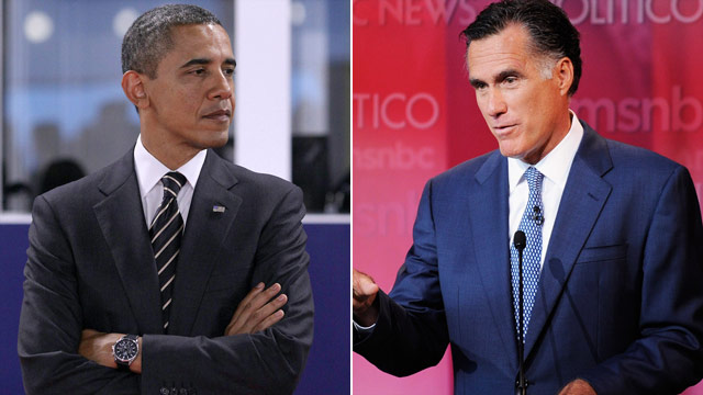 Obama campaign zeroes in on Romney