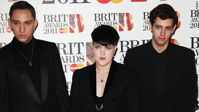 The xx planning second album