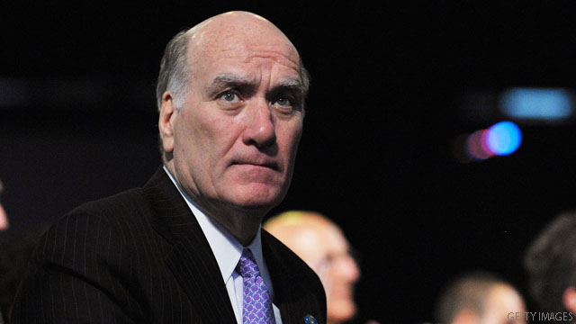 Bill Daley mulling a bid for Illinois governor