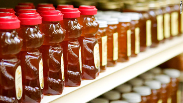 Most honey sold in U.S. grocery stores not worthy of its name