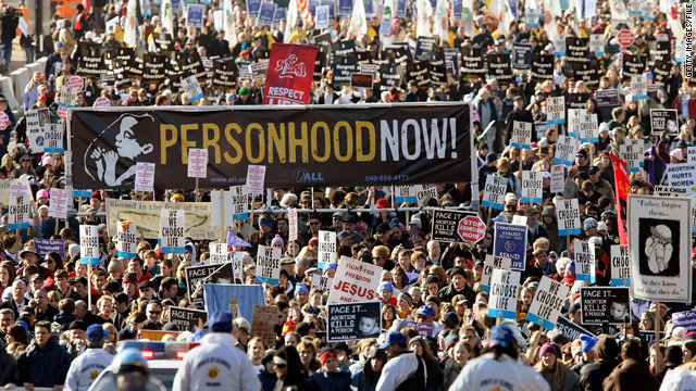 What happened to and what&#039;s next for failed personhood measure?