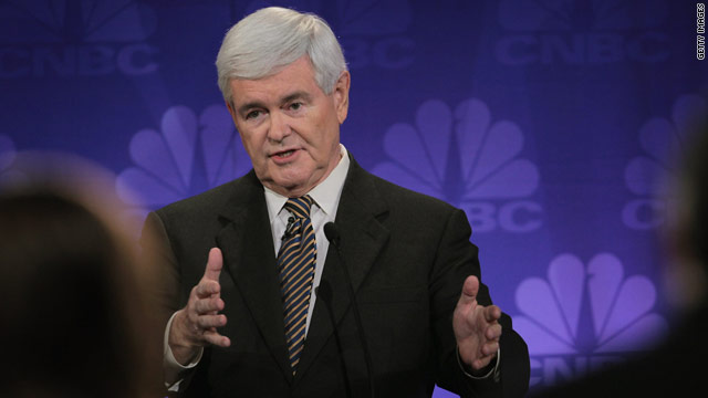 New super PAC aims to fuel Gingrich surge