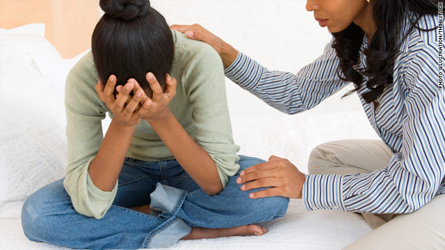 Researchers: African-Americans most likely to use physical punishment