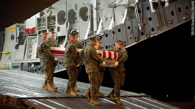 Panetta wants more scrutiny of Air Force mortuary problems