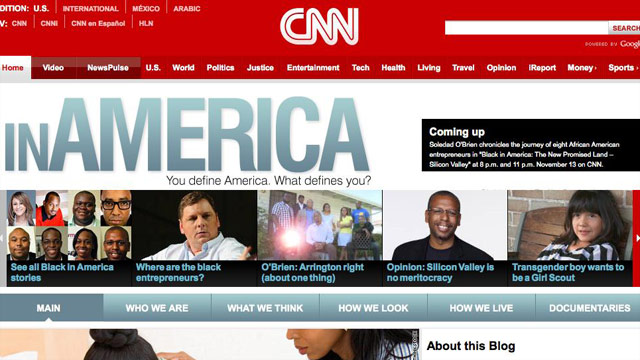 CNN expands beat coverage strategy