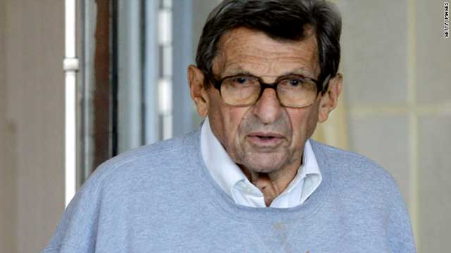 Blogosphere unrelenting on Penn State, Paterno