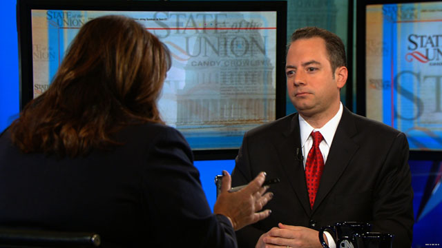 Priebus: 2012 primary might be a long road