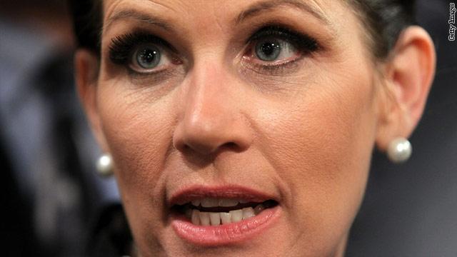 Bachmann: CIA interrogation is lacking
