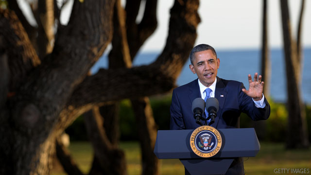 Obama touts cooperation with Asia, calls out China