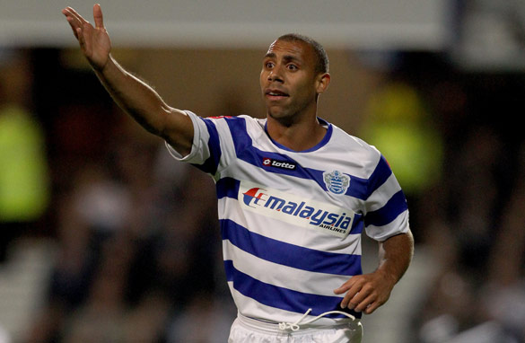 Queens Park Rangers defender Anton Ferdinand has accused Chelsea captain John Terry of racial abuse.