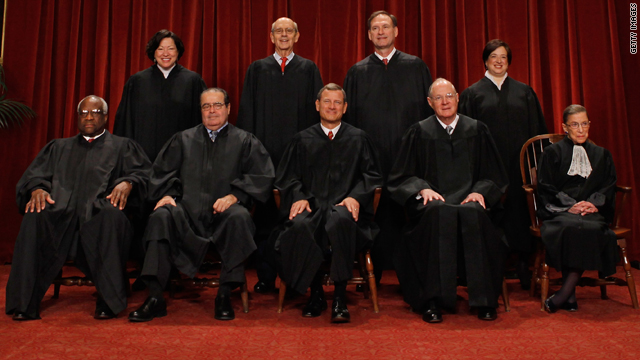 What will it mean to Pres. Obama if the Supreme Court overturns his health care law?