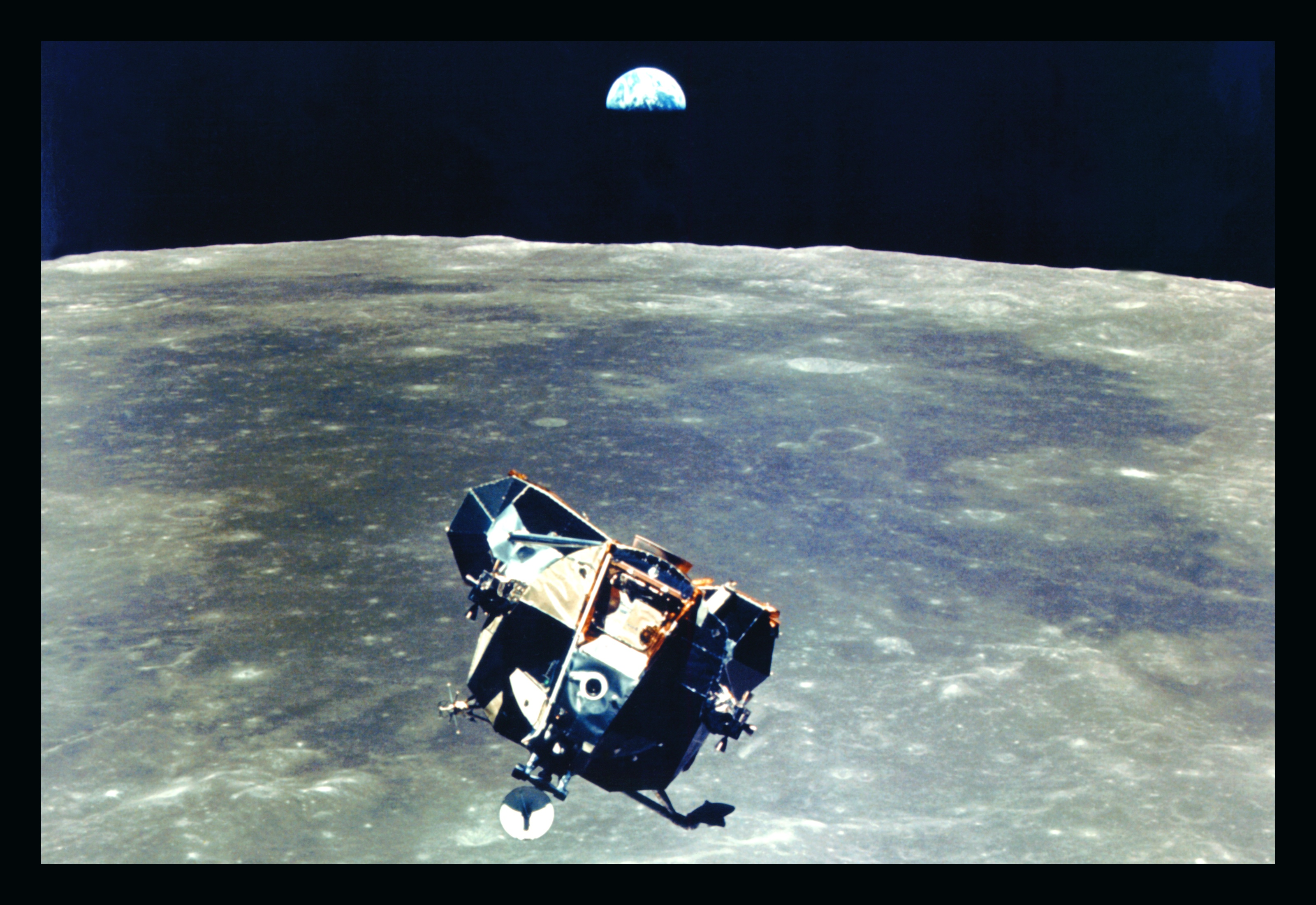 Gotta Watch: How we got to the moon