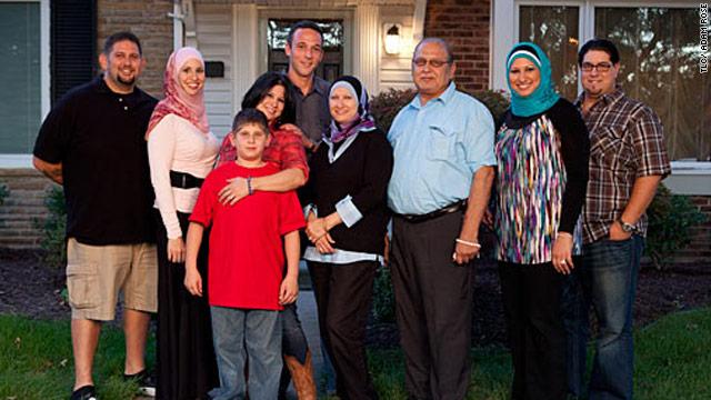 What's wrong with TV's 'All-American Muslim'