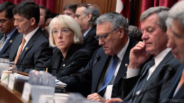 &#039;Critical&#039; day for deficit super committee