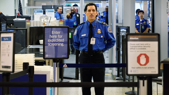 House GOP pair bashes TSA on its 10th anniversary