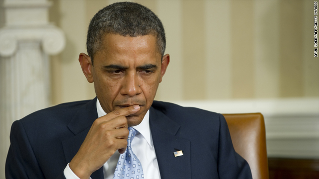 Can President Obama win re-election if almost two-thirds of whites are opposed to him?