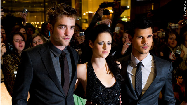My Take: 5 reasons Christians should love 'Twilight'