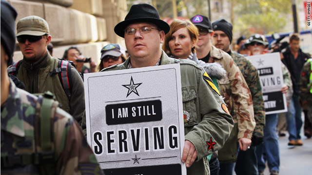 Bill to aid unemployed veterans passes House