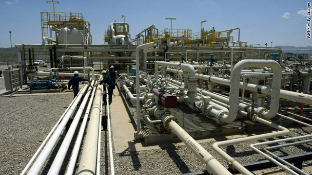 'Energy Independence' – Can the U.S. kiss the Middle East goodbye?