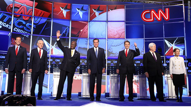 The national security brains behind the GOP candidates