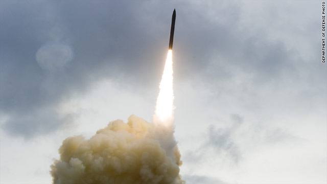 DEBATE PREP: Missile defense is not expendable