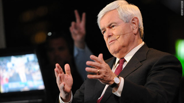 What's with Newt Gingrich and Agenda 21?