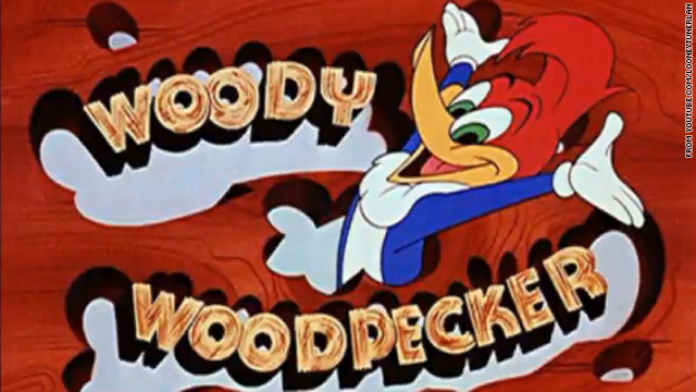 Woody Woodpecker movie in development