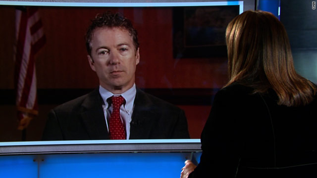 Rand Paul: Automatic cuts may be the only way