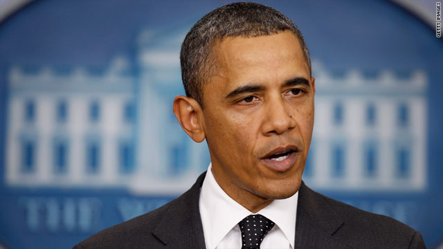 Obama bashes congressional obstruction in weekly address