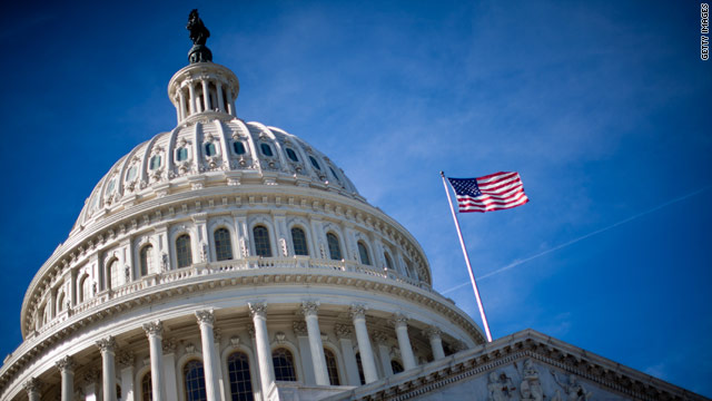 Source: Suicide attack on U.S. Capitol foiled