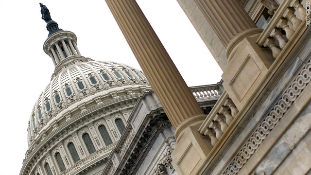 Poll: Public concern over effects of the 'fiscal cliff'
