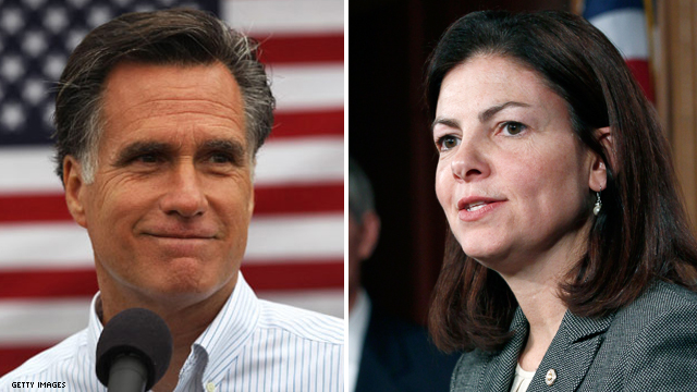 Romney to appear with possible VP pick Ayotte in New Hampshire