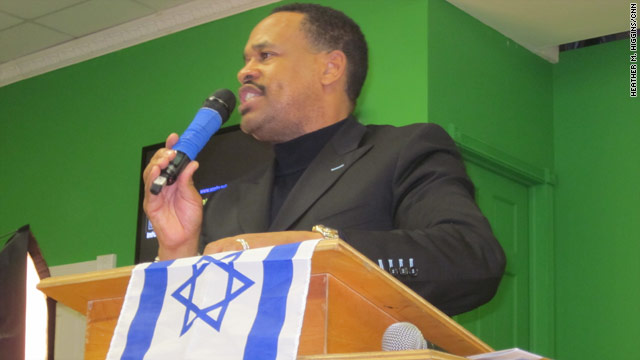 Israel&#039;s backers step up efforts to win African-American support