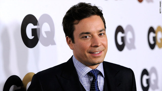 Fallon apologizes, Bachmann looks for same from NBC