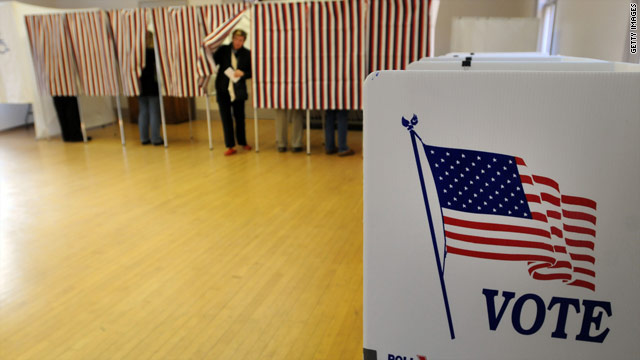Americans ready for campaign to end before first vote is cast