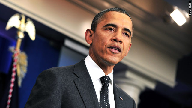 Obama urges Congress to extend payroll tax cut