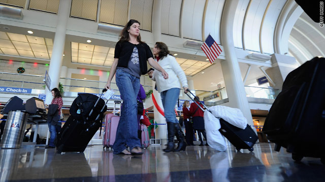 Feds: Holidays could tempt terrorists - but U.S. 'not aware of credible threats'