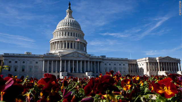 Senate Republicans expected to block Disclose Act for second straight day