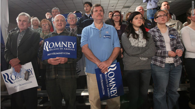 First on CNN: Key social conservatives secretly meet to stop Romney in Iowa