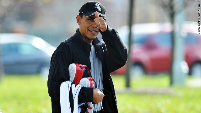 Obama thumbs up to NBA Agreement