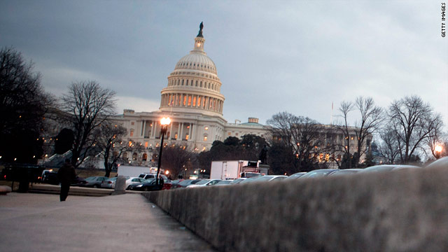 Congress to vote on spending bill to avert shutdown