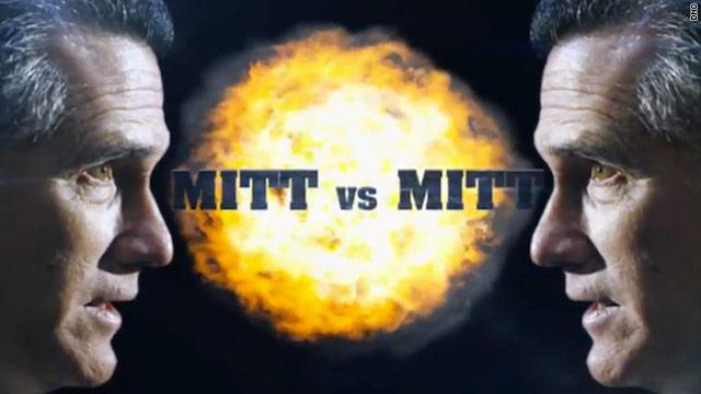 Democrats ramp up anti-Romney ad attack
