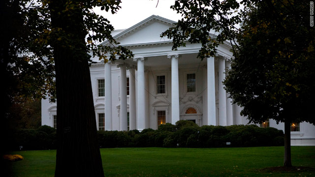 More mental exams for White House shooting suspect